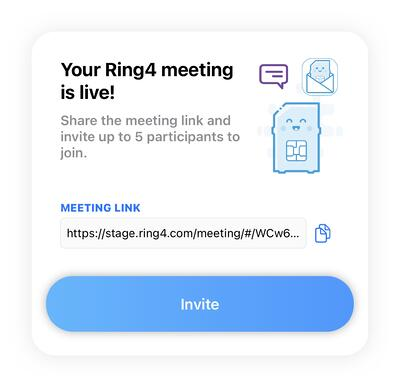 live-ring4-video-conference